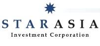 スターアジア不動産投資法人