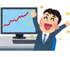IPO(新規公開株)