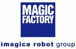 イマジカ・ロボット ホールディングス