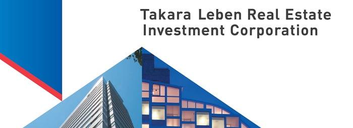 タカラレーベン不動産投資法人